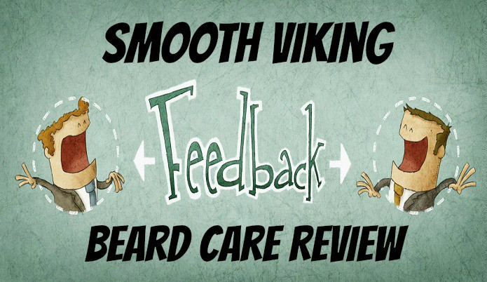 Smooth Viking Beard Care Review