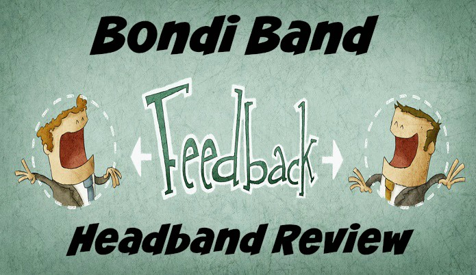 bondi band headband review
