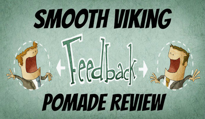 smooth viking pomade review