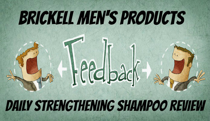brickell mens shampoo review
