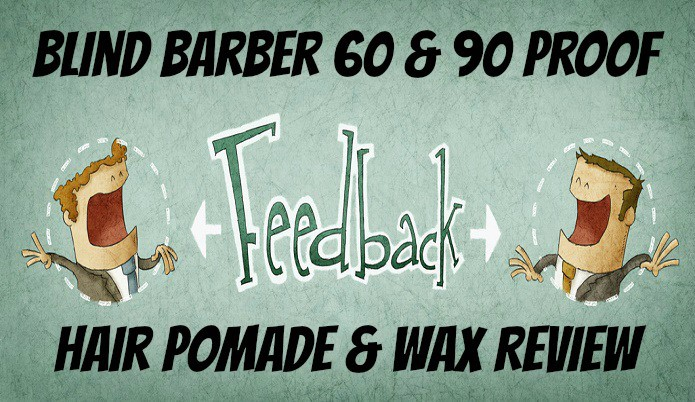 blind barberhair wax and pomade review