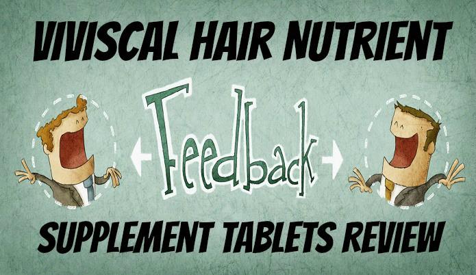 viviscal hair pills review
