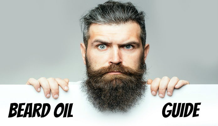 what is beard oil used for