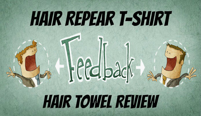 hair repear review