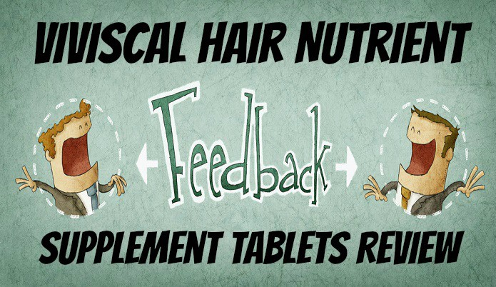 viviscal hair pills review