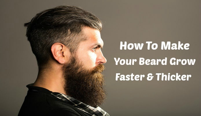 how to get a better beard