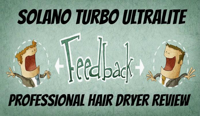 Solano Turbo Ultralite Review