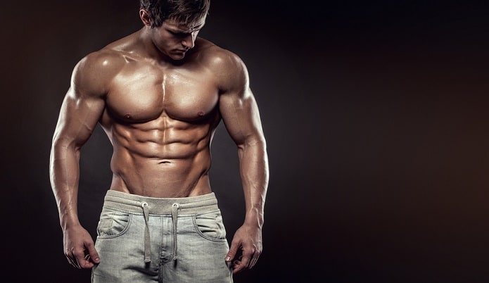 body hair removing option for men